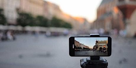 Les conseils pour réussir le portrait vidéo de votre activité (Smartphone) billets