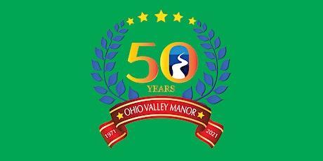 OVM 50th Anniversary Celebration tickets