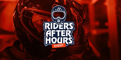 Route 1 Riders After Hours tickets