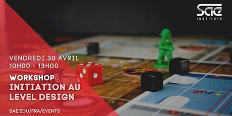 Cours d'initiation au Game Design : Initiation au level design billets