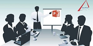 Telling the Business Story Through PowerPoint