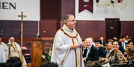 Fr. Jim Farewell Mass and Luncheon - Faculty and Staff tickets