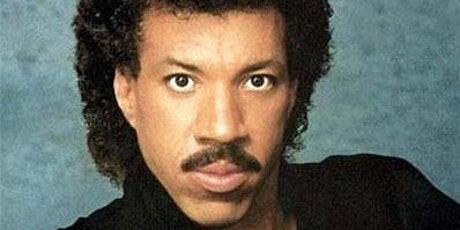 Mothers Day 2021: Lionel Richie Tribute Show tickets