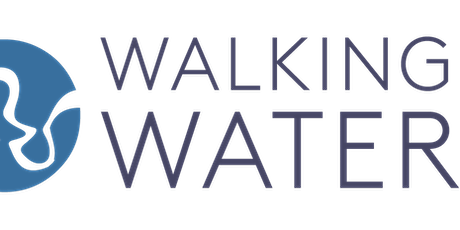 Walking Water: in conversation with  Gigi Coyle and Orland Bishop  ... tickets