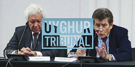 Uyghur Tribunal: First Hearings tickets