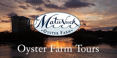 Oyster Farm Tour Packages tickets