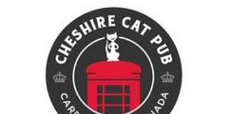 Cheshire Cat Pub Presents: Craig Cardiff (Livestream Album Release) tickets