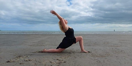 Healing Yoga with Lilly tickets