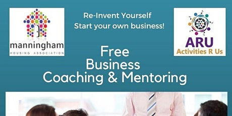 Business Setup Coaching Sessions tickets