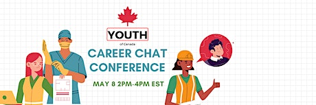 CAREER CHAT CONFERENCE tickets