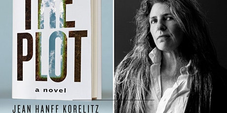 (Online) Jean Hanff Korelitz discussing THE PLOT (with Janice Kaplan) tickets