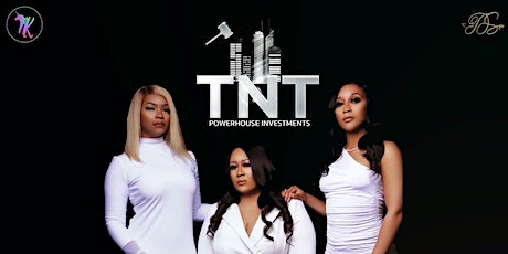 Real Estate Happy Hour with TNT Powerhouse Investments & Agent K tickets