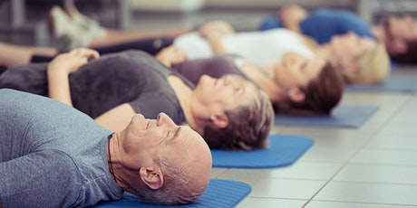 Mindfulness and Meditation at Chantry Studios tickets