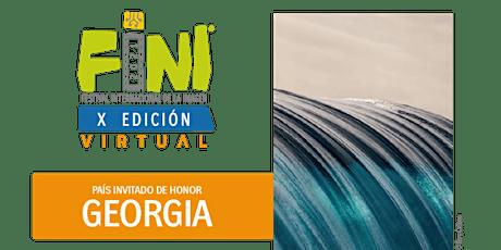 Festival Internacional de la Imagen X Edición Virtual entradas