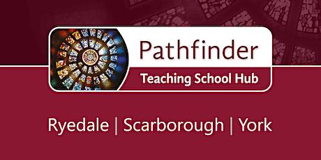 Pathfinder Teaching School Hub Welcome Event biglietti