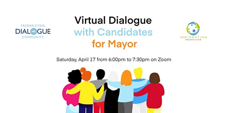 Virtual Dialogue with Candidates for Mayor tickets