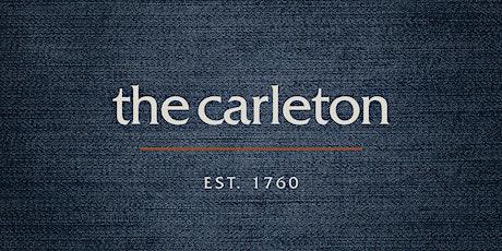 The Carleton Presents: Craig Cardiff (Livestream Album Release) Tickets