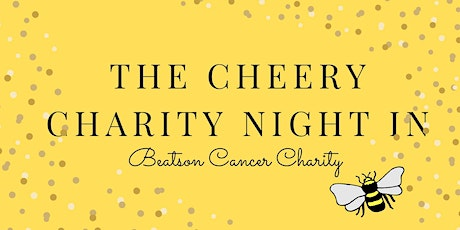 The Cheery Charity Night In tickets