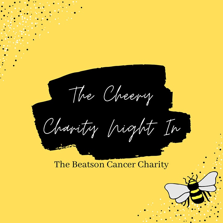 The Cheery Charity Night In image