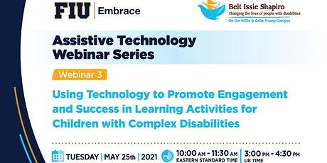 Using Technology to Promote Engagement and Success in Learning Activities tickets