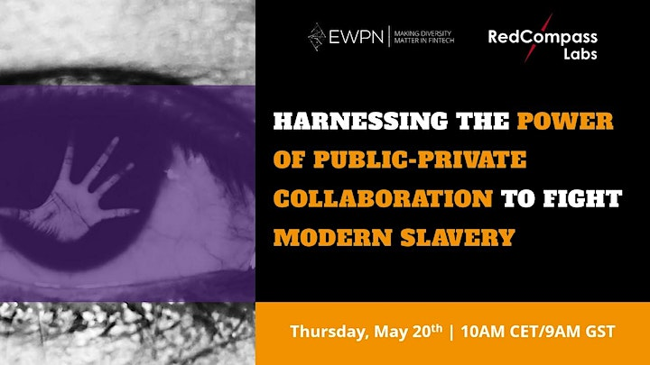 Harnessing Power of Public-Private Collaborations to Fight Modern Slavery image