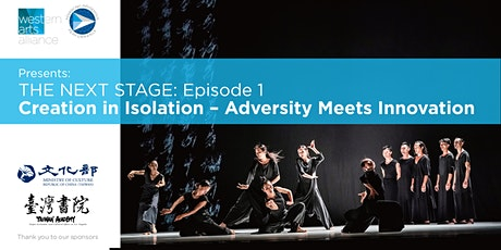 Creation in Isolation - Adversity meets Innovation tickets