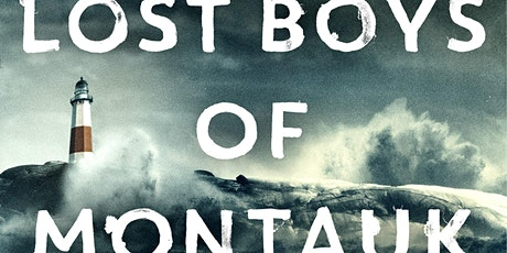 """EE Libraries : """"Lost Boys of Montauk""""  Amanda Fairbanks, with Henry Osmers tickets"""