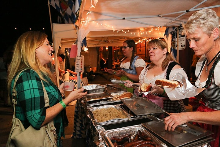 Oktoberfest Des Moines image