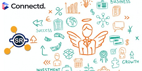 Active angel investing and sharing a founder's journey tickets