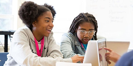 2021 Black Girls CODE Virtual Summer Camp: Game Design 10AM-12PM EDT tickets
