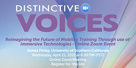 Online Event-Reimagining the Future of Mobility Training tickets