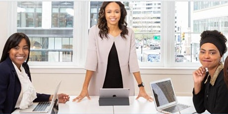 SBLC Virtual Career & Resources Fair tickets