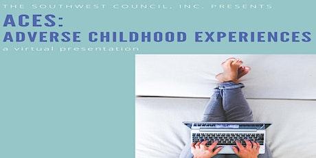 Adverse Childhood Experiences (ACEs) Workshop tickets