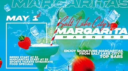 Salt Lake City Margarita Madness tickets