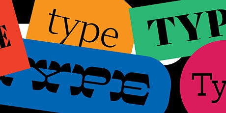 Choosing the Right Typeface with Tida Tep and Fred Shallcrass tickets