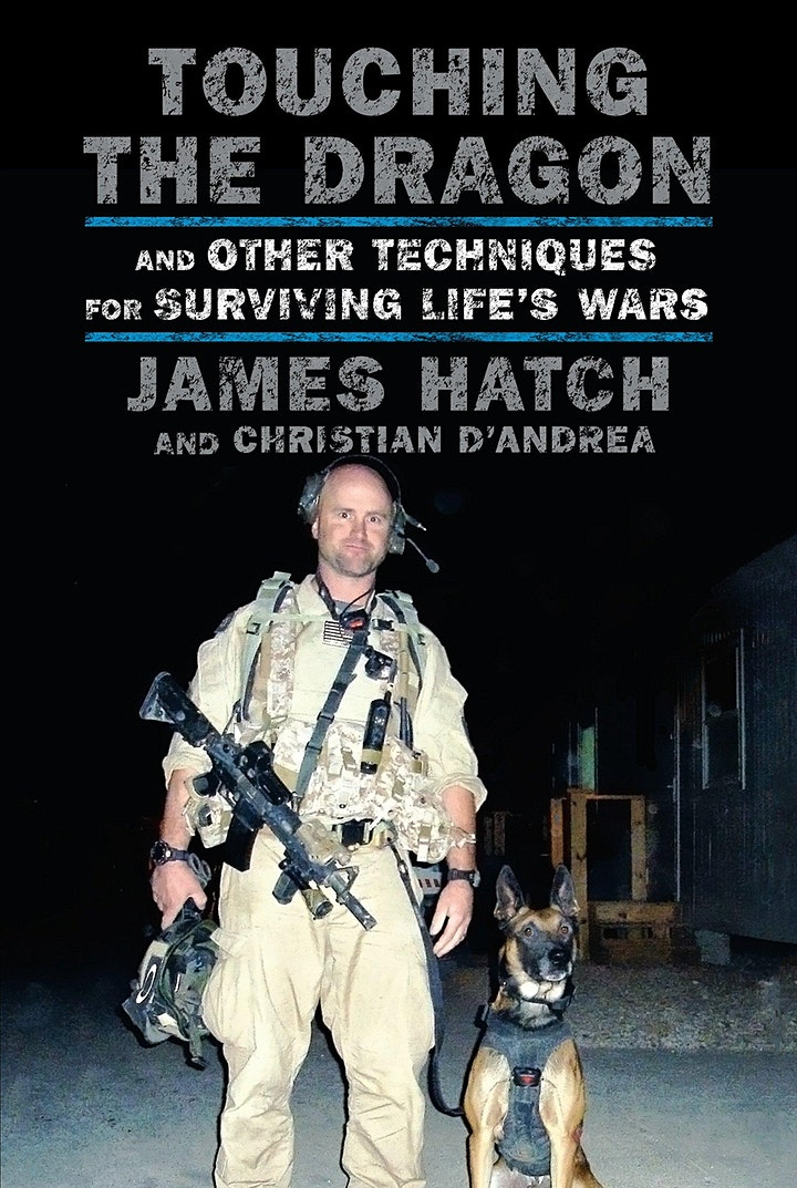 """Navy SEAL Danny Dietz """"2 is 1"""" Gala and Auction image"""