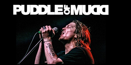 PUDDLE OF MUDD (Acoustic) tickets
