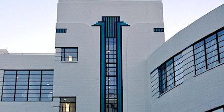 Art Deco in Bloomsbury Walking Tour tickets