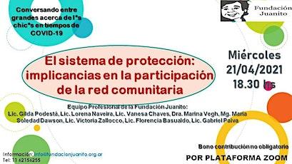 Sistema de protección integral de derechos de niñas, niños y adolescentes entradas