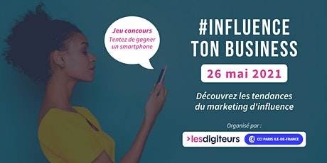 #Influence Ton Business billets
