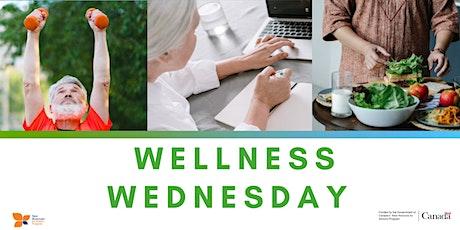 Wellness Wednesday billets