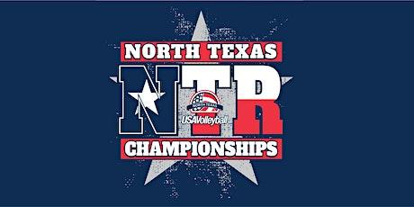 NTR Bid Regionals tickets