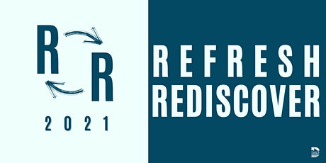 R&R 2021 Summer Conference tickets