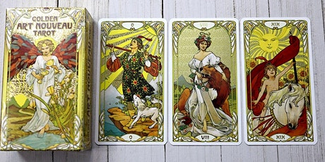 Introduction to Tarot with JBan tickets