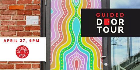 Guided Door Tour tickets