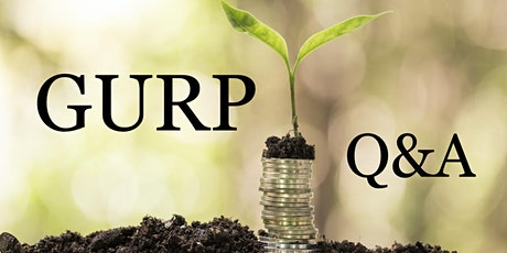 Answers to Your GURP Questions tickets