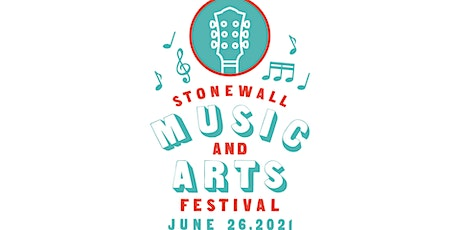 Historic Stonewall Music and Arts Festival tickets