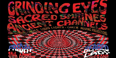 Grinding Eyes Album Launch Show 1 tickets