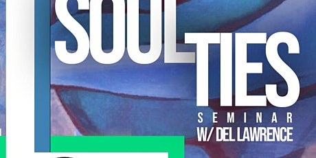 Soul Ties Seminar tickets