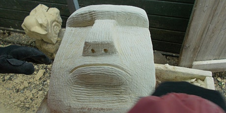 Stone carving sculpture workshop tickets